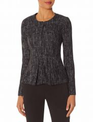 Scandal Collection Tweed Peplum Jacket at The Limited