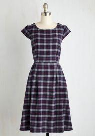 Scholastic Fanatic Dress at ModCloth