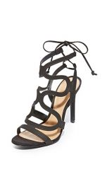Schutz Lacie Ankle Strap Sandals at Shopbop