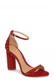 Schutz Marcelle Ankle Strap Sandal  Women at Nordstrom