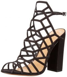 Schutz Women s Jaden Dress Sandal at Amazon