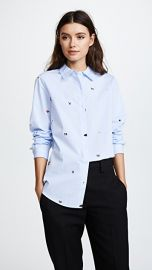 Scotch  amp  Soda Maison Scotch Long Sleeve Shirt at Shopbop