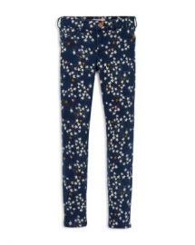 Scotch R  x27 Belle Girls  x27  Star-Print Skinny-Fit Pants - Little Kid  Big Kid Kids - Bloomingdale s at Bloomingdales