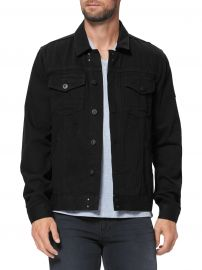 Scout Trucker Jacket at Saks Fifth Avenue