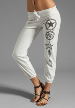 Sea Catcher pants by 291 at Revolve