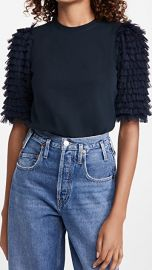 Sea Novia Short Sleeve Tee at Shopbop