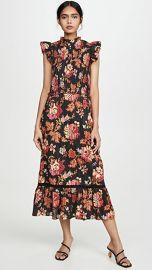 Sea Pascale Midi Dress at Shopbop