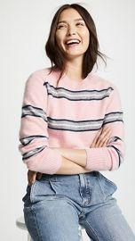 Sea Salene Cashmere Boxy Boyfriend Sweater at Shopbop