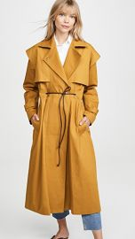 Sea Stevie Trench at Shopbop