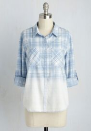 Seal Your Fade Top at ModCloth