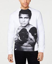 Sean John Men s Muhammad Ali Graphic Sweatshirt   Reviews - Hoodies   Sweatshirts - Men - Macy s at Macys