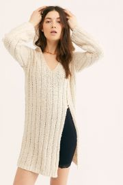 Seascape Sweater at Free People
