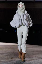 Season 8 Puffer Jacket by Yeezy at Farfetch