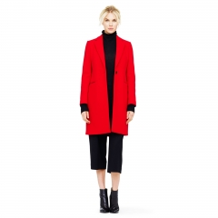Selina coat at Club Monaco