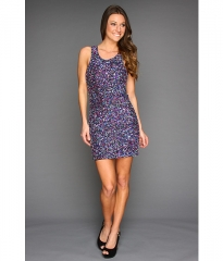 Sequin dress by Parker at 6pm