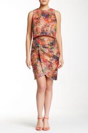 Sequined Twist Skirt at Nordstrom Rack