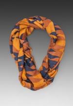 Serena's scarf at Revolve