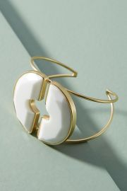Set in Stone Cuff at Anthropologie