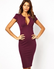 Sexy Pencil Dress at Asos
