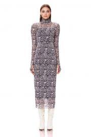 Shailene Mesh Dress at AFRM
