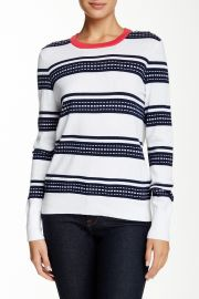 Shane Crew Neck Sweater at Nordstrom Rack