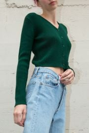 Shannon Sweater at Brandy Melville