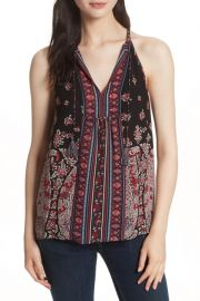 Shara Silk Blouse by Joie at Nordstrom Rack