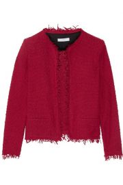 Shavani Jacket by IRO at The Outnet