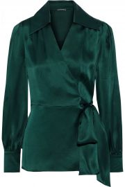 Shay blouse at The Outnet
