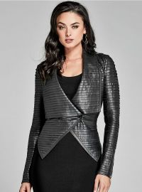 Shayna Jacket at Guess