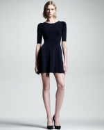 Shelby dress by ALC at Neiman Marcus