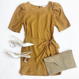 Sherona Dress by Amanda Uprichard at Swoon