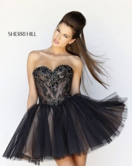 Sherri Hill 21156 Dress at TJ Formal