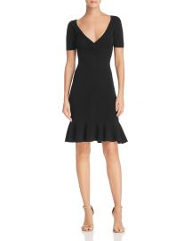 Shirred Knit Dress by Milly at Bloomingdales