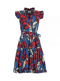Short And Sassy Dress by La DoubleJ at Saks Fifth Avenue