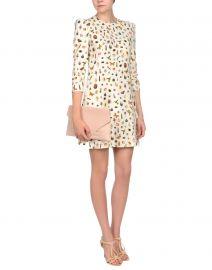 Short Dress Alexander McQueen at Yoox