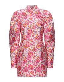 Short Dress by Rotate Birger Christensen at Yoox