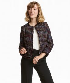 Short Jacket by H&M at H&M