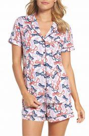 Short Pajamas by Kate Spade at Nordstrom