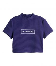 Short Tshirt at H&M
