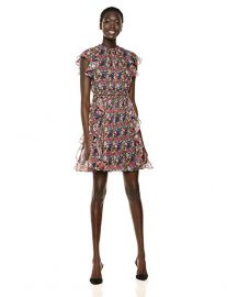 Shoshanna Amora Dress at Amazon