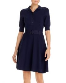 Shoshanna Edgemont Tunnel-Knit Dress Women - Bloomingdale s at Bloomingdales
