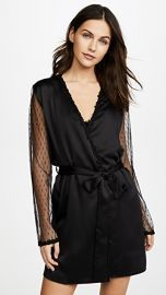 Showstopper robe at Shopbop