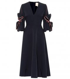 Sibella cady midi dress at Mytheresa