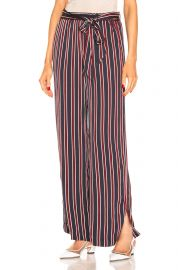 Side Slit Easy Pants at Forward