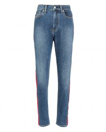 Side Stripe Jeans at Intermix