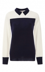 Sidney Cashmere Sweater at Moda Operandi