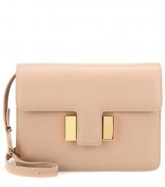 Sienna Medium leather shoulder bag at Mytheresa