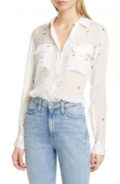 Signature Star Print Shirt at Nordstrom