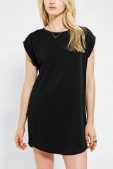 Silence and Noise Sadie Tee Dress at Urban Outfitters